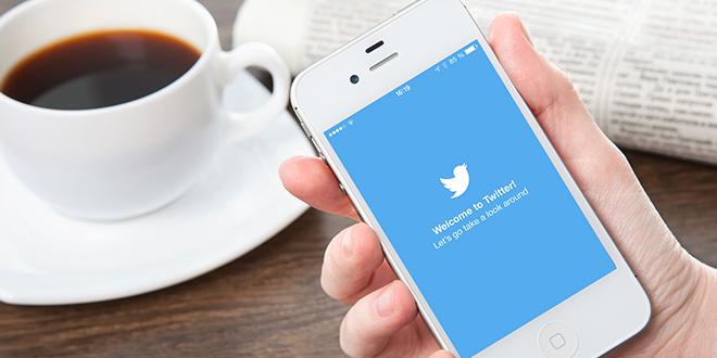 TwitterWAM